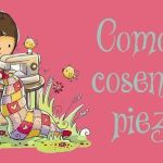 Coser Patchwork