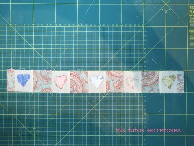 Quilt Patchwork 13
