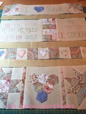 Quilt Patchwork 18