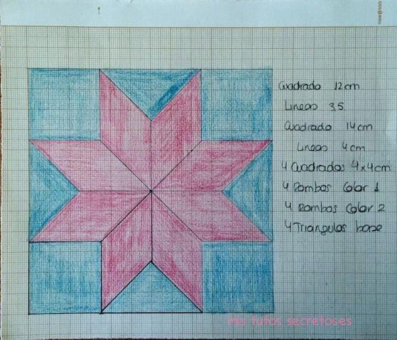 Quilt Patchwork 16