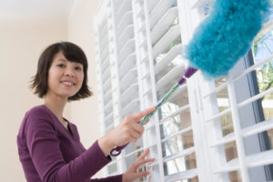 Misty Clean provides free housecleaning services for women who are struggling with breast cancer.