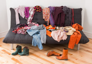 What to wear? Messy colorful clothing on a sofa. Other related photos in my portfolio: [url=http://www.istockphoto.com/my_lightbox_contents.php?lightboxID=1555865][img]http://www.goodmood.ca/istock/lightbox-clothes.jpg[/img][/url] [url=http://www.istockphoto.com/my_lightbox_contents.php?lightboxID=13166882][img]http://www.goodmood.ca/istock/lightbox-living-room.jpg[/img][/url]