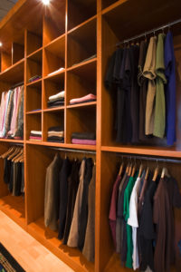 Do you wish your closet looked like this?