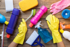 Discover the best ways to sanitize your kitchen sponge!