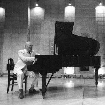 和泉宏隆ソロピアノライブ