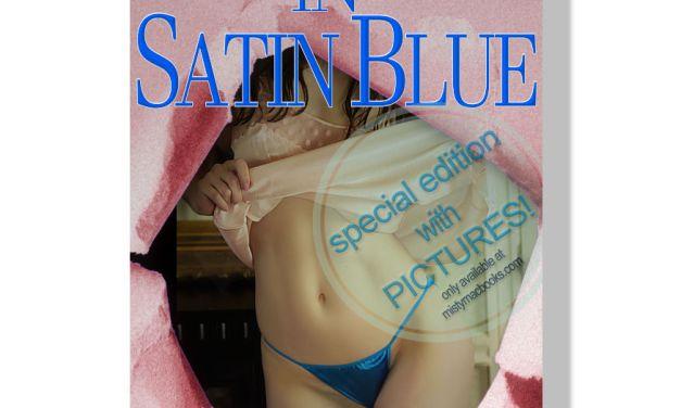 Rendezvous In Satin Blue