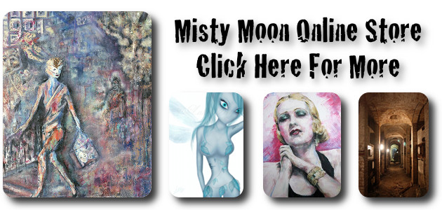 Promotion - Misty Moon Online Store - September 2012