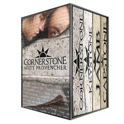 3D Boxed Cornerstone