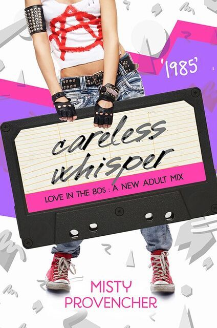 Careless Whisper ebook