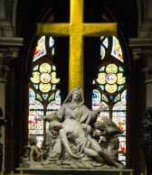 Notre Dame Pieta