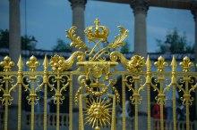 Versailles Fence