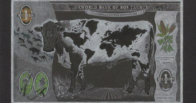 cow-on-banknote-capitalism-domestication-environment-world-hunger-war-protest-art.jpg