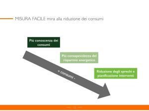 Presentazione MISURA FACILE PA – 12