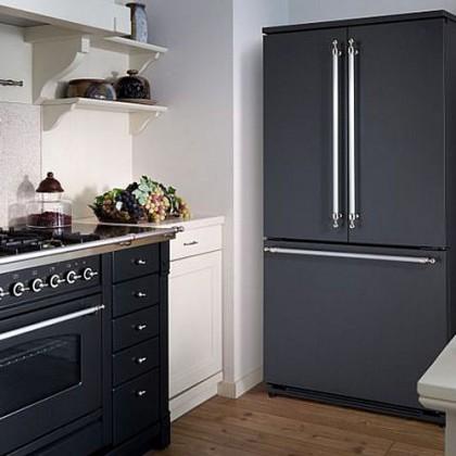 General Electric frigoriferi americani di design  Misura