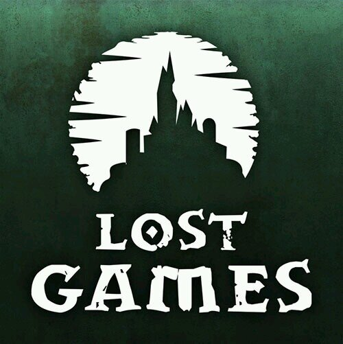 Lost Games