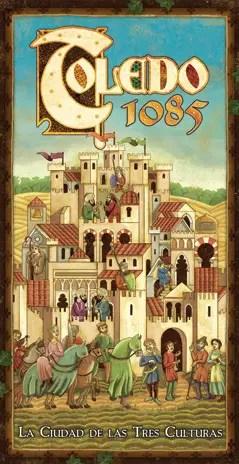 Toledo 1085