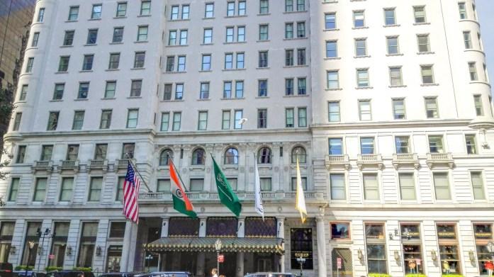 que ver en nueva york en cuatro días hotel plaza