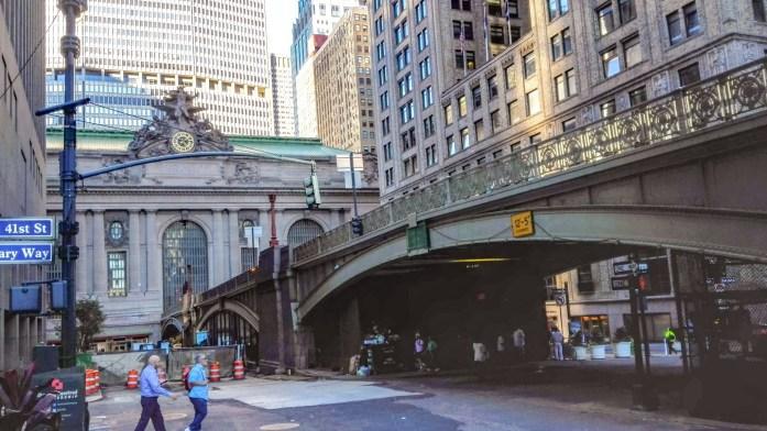 que ver en nueva york grand central terminal