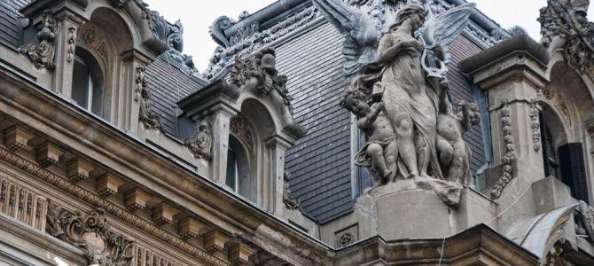 Bucarest, qué ver y hacer en la capital rumana