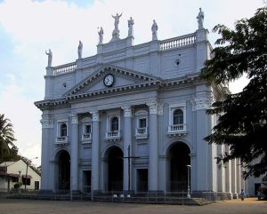 Catedral de Santa Lucía