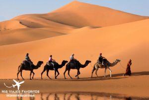 marruecos viaje