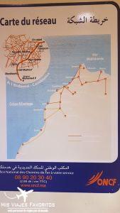 plano tren marruecos