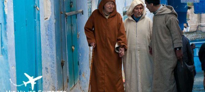 Marruecos, recorrido fotográfico en 40 imágenes