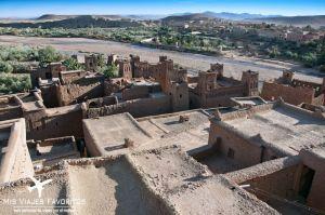 Ouarzazate-Marruecos
