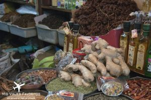 productos marruecos