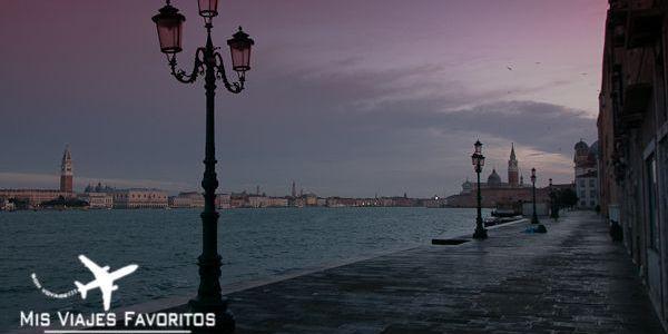 Venecia, 10 curiosidades de una ciudad única en el mundo