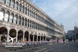 Plaza San Marcos-Venecia
