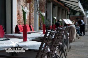 terraza venecia