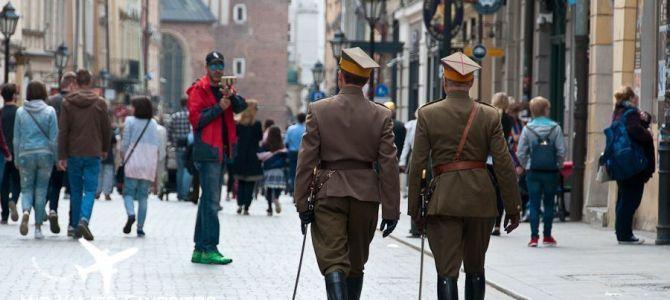 Cracovia, recorrido fotográfico en 40 imágenes