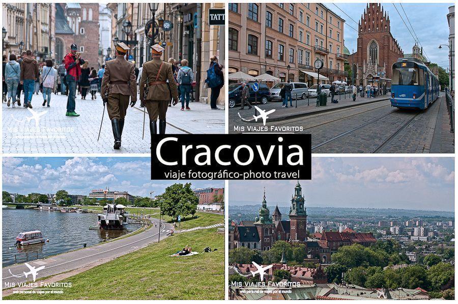Turismo y consejos para visitar Cracovia