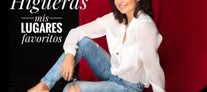 Cristina Higueras, mis lugares favoritos