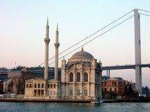 Mezquita De Ortakoy - Mis Viajes Por Ah