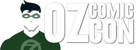 OzComicCon
