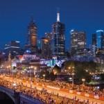 真夜中に開催されるイベントWhite Night Melbourne【2月20日】