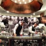 スイーツで有名なBrunettiが300席の新店舗をフリンダース・レーンにオープン