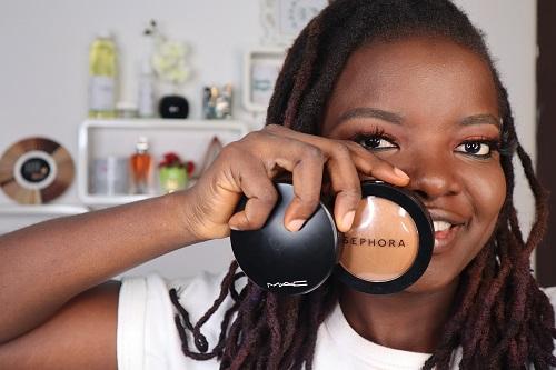 Best Makeup powder