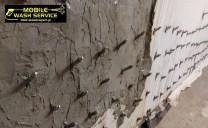 Iniekcje budowlane żywicą poliuretanową