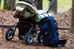die schönsten wandertouren für familien mit kleinkindern im buggy oder kinderwagen in mittelfranken