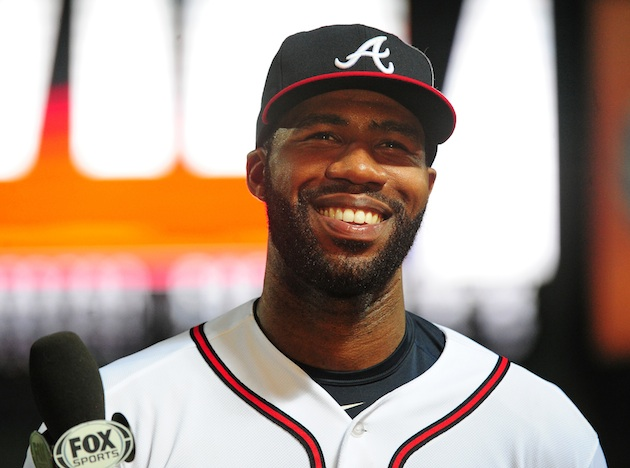 Jason Heyward Gets New Two Year Deal With Braves As Team Bucks