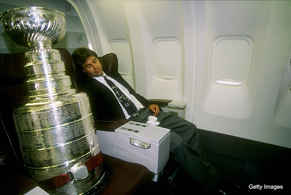 1785741 Tomorrows Top Three today: Where would you take the Stanley Cup