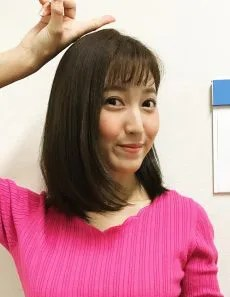 脱力タイムズのアナウンサー「小澤陽子」さんの年齢や経歴は?彼氏はいるの?