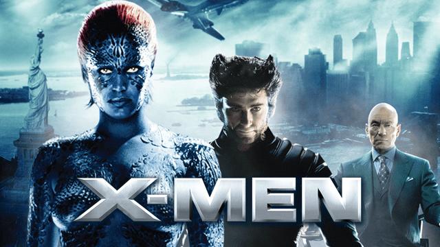 X-MENシリーズの見る順番!「時系列順」「公開順」2つの見方をご紹介