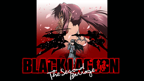 BLACK LAGOON The Second Barrage_2