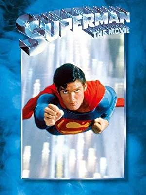 スーパーマンを見る順番!映画シリーズの見方をご紹介