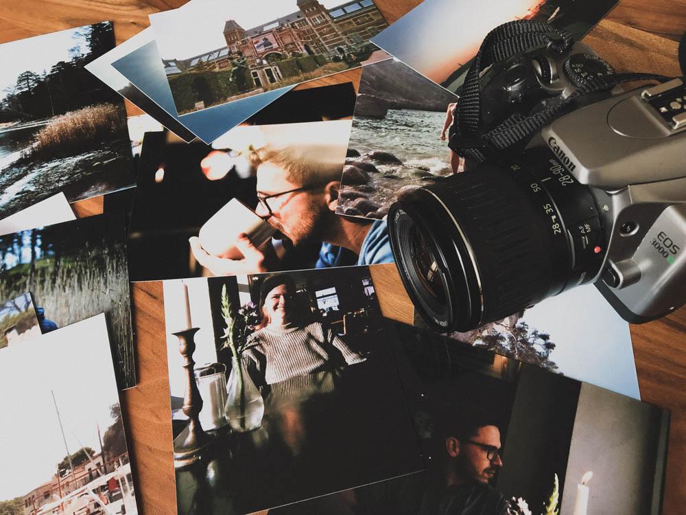 Fotos und Kamera