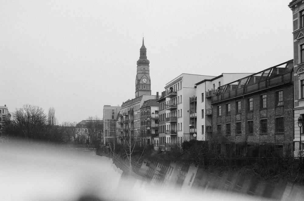Am Karl-Heine-Kanal